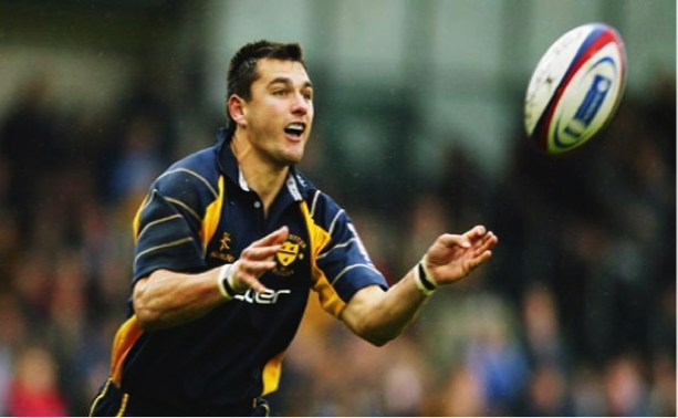 THINUS DELPORT – SOUTH AFRICA / GLOUCESTER & WORCESTER WARRIORS
