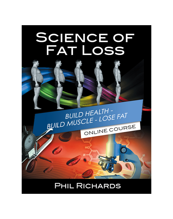 Science of fat loss online course